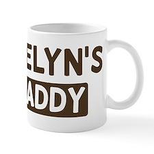 Evelyns Daddy Mug