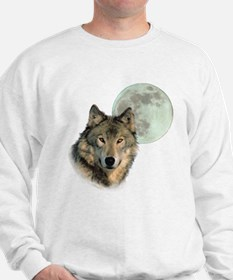 Wolf Moon Sweatshirt