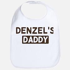 Denzels Daddy Bib