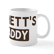Emmetts Daddy Mug