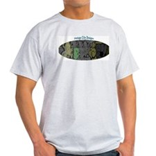 Graffiti T-Shirt