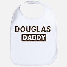 Douglass Daddy Bib