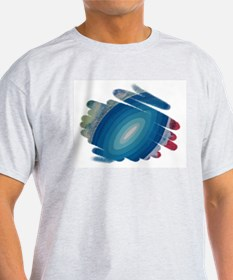 BLUE RHAPSODY T-Shirt