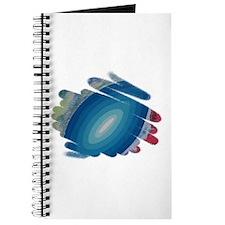BLUE RHAPSODY Journal