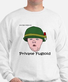 PRIVATE FUGLOID Sweatshirt