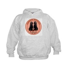 Gordon setter just one Hoodie