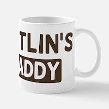 Caitlins Daddy Mug