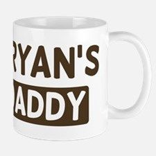 Bryans Daddy Mug