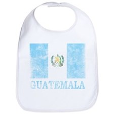 Vintage Guatemala Bib