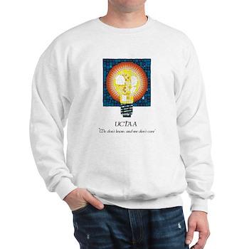 UCTAA Sweatshirt