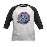 USS WITEK Kids Baseball Jersey