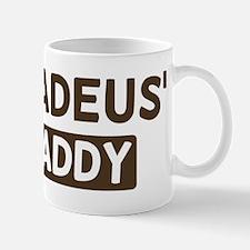Amadeuss Daddy Mug