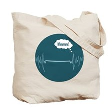 Bad to Good Tote Bag