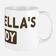 Annabellas Daddy Mug