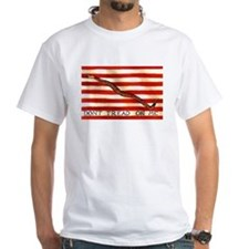 First Navy Jack Shirt