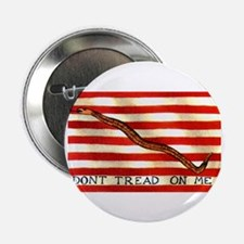 """First Navy Jack 2.25"""" Button (10 pack)"""