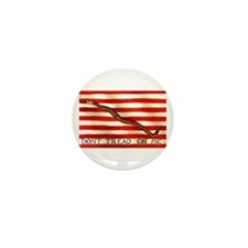 First Navy Jack Mini Button (10 pack)