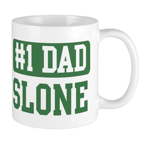 number 1 dad coloring pages - number 1 dad slone mug by luvyourdad