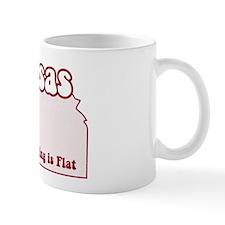 Vintage Kansas Mug