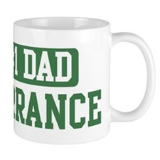 Number 1 Dad - Terrance Mug