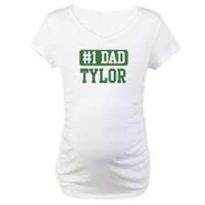 Number 1 Dad - Tylor Shirt