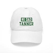 Number 1 Dad - Tanner Baseball Cap