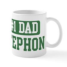 Number 1 Dad - Stephon Mug