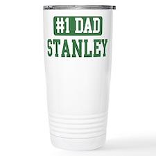 Number 1 Dad - Stanley Travel Mug