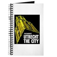 Utrecht The City Fotogroep Journal