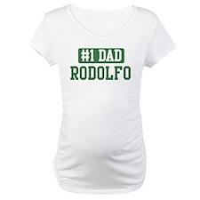 Number 1 Dad - Rodolfo Shirt
