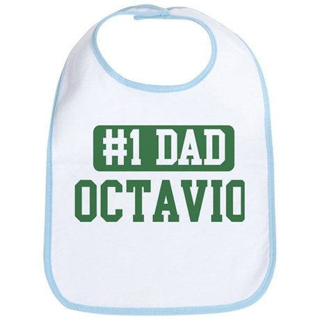 Number 1 Dad - Octavio Bib