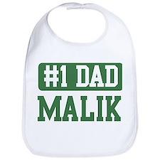 Number 1 Dad - Malik Bib