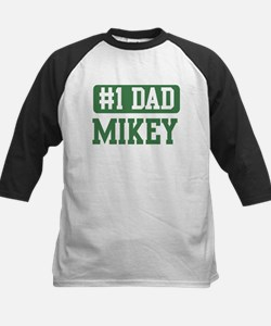 Number 1 Dad - Mikey Tee