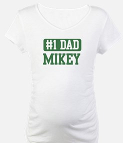 Number 1 Dad - Mikey Shirt