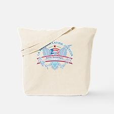 La Primera Latina Justicia Tote Bag