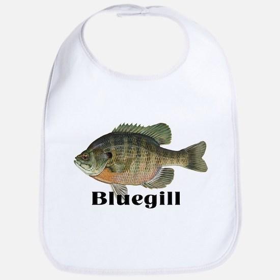 Bluegill Bib