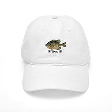 Bluegill Baseball Cap