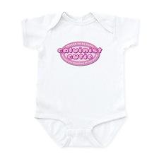 Calvinist Cutie Infant Bodysuit