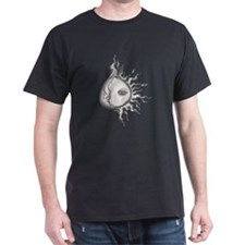 Sleep Moon Half Sun T-Shirt