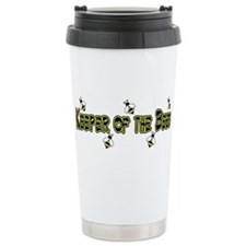 Keeper of the Bees Travel Coffee Mug