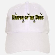 Keeper of the Bees Baseball Baseball Cap