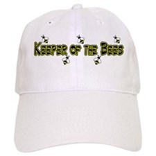 Keeper of the Bees Baseball Cap