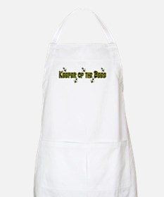 Keeper of the Bees BBQ Apron