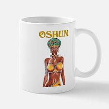 NEW!!! OSHUN CLOSE-UP Mug