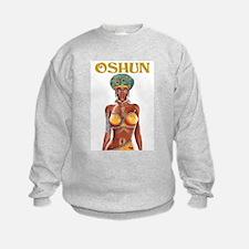 NEW!!! OSHUN CLOSE-UP Sweatshirt