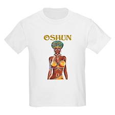 NEW!!! OSHUN CLOSE-UP T-Shirt
