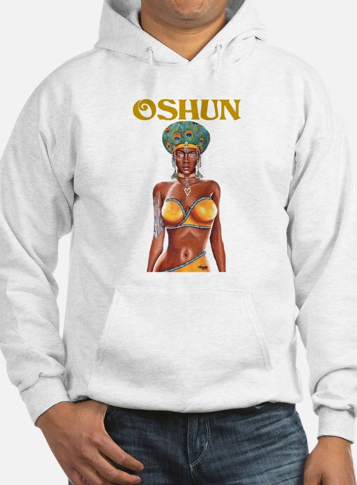 NEW!!! OSHUN CLOSE-UP Hoodie