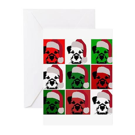 Holiday Warhol Greeting Cards (Pk of 10)