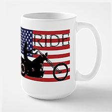 ridechopper Mugs