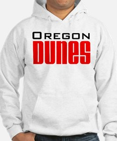 Unique Oregon city Hoodie